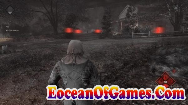 Friday The 13th The Game Free Download