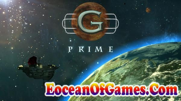 G Prime Into the Rain Free Download