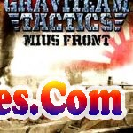 Graviteam Tactics Mius Front Free Download