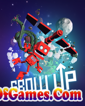 Grow Up Free Download