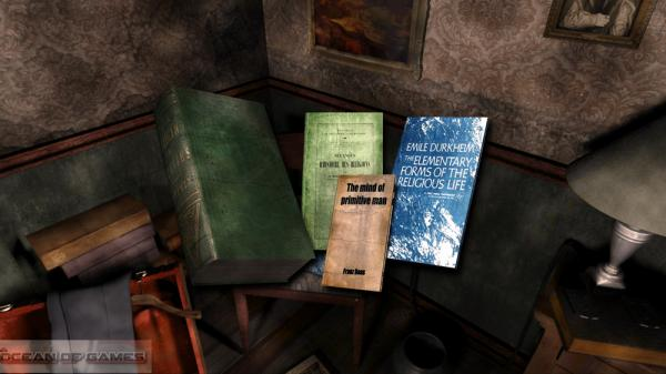 Hidden On the trail of the Ancients Setup Free Download