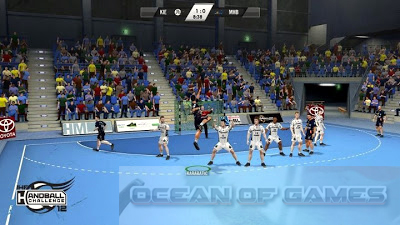 IHF Handball Challenge 12 Setup Download For Free