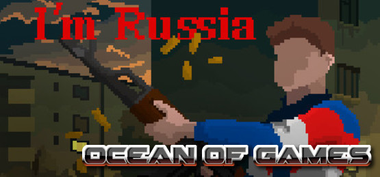 Im Russia Early Access Free Download
