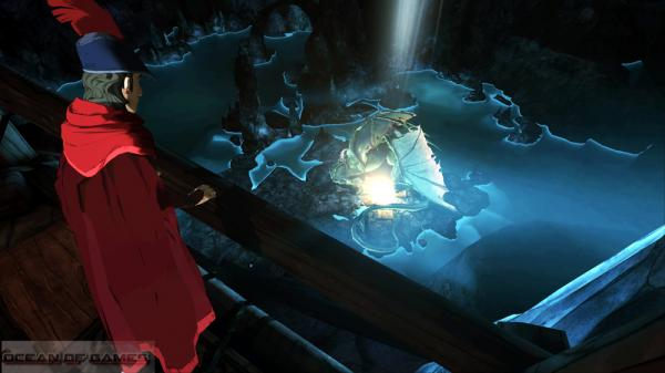 King's Quest Chapter 1 Features Free Download