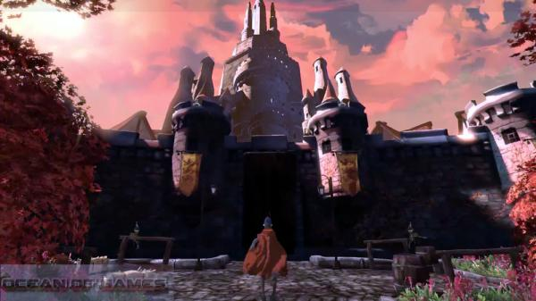 King's Quest Chapter 1 Setup Free Download