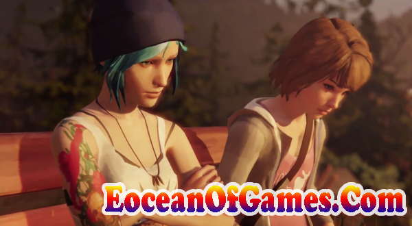 Life is Strange Complete Edition Download For Free