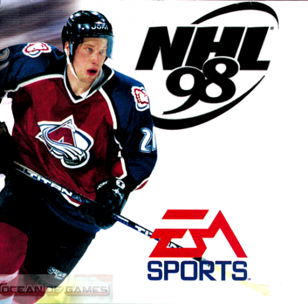 NHL 98 Download For Free