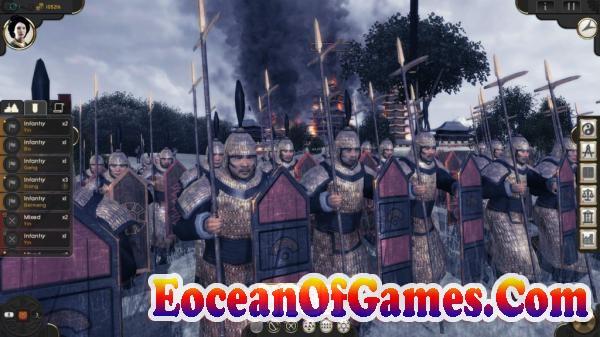 Oriental Empires Free Download