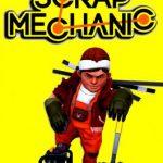 Scrap Mechanic Free Download