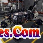 Take On Mars Free Download