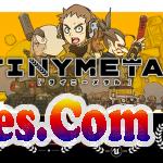 Tiny Metal PC Game Free Download