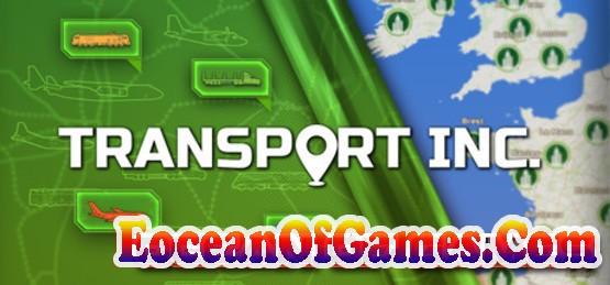 Transport INC GoldBerg Free Download