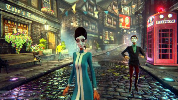 We Happy Few Download For Free