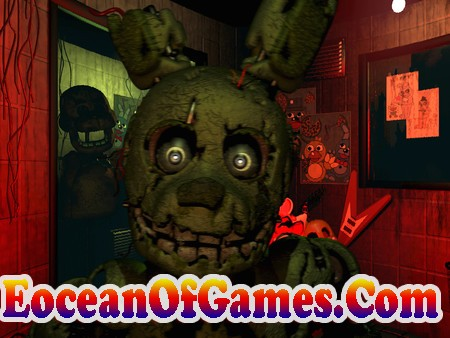 Five Nights At Freddys 3 Download Free