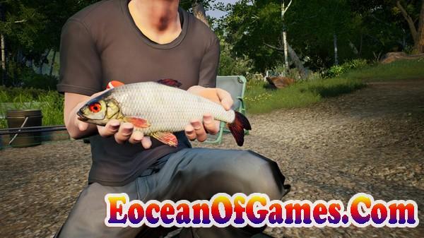 Euro Fishing Hunters Lake Free Download