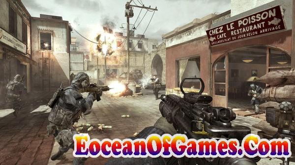 Call Of Duty Modern Warfare 3 Download Free