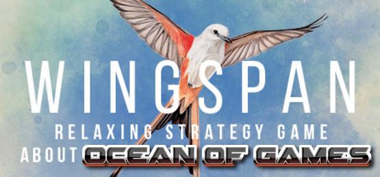 Wingspan GoldBerg Free Download