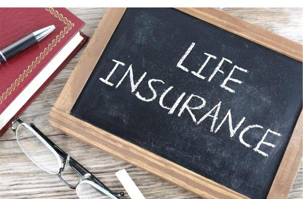 Life Insurance - Free Creative Commons Chalkboard image